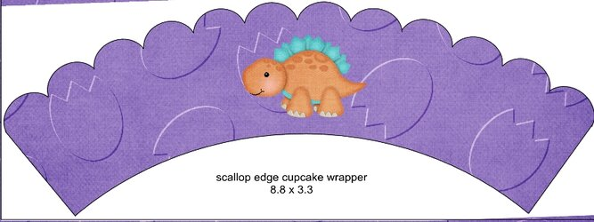 Scalloped Cupcake Wrapper Purple2.jpg
