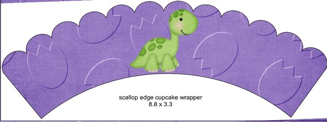 Scalloped Cupcake Wrapper Purple5.jpg
